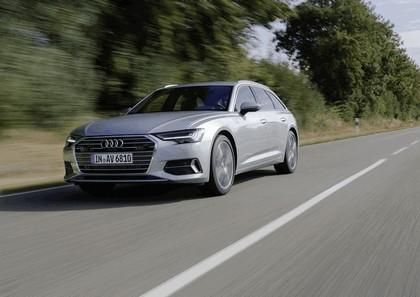 2018 Audi A6 Avant 98