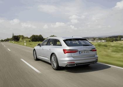 2018 Audi A6 Avant 99
