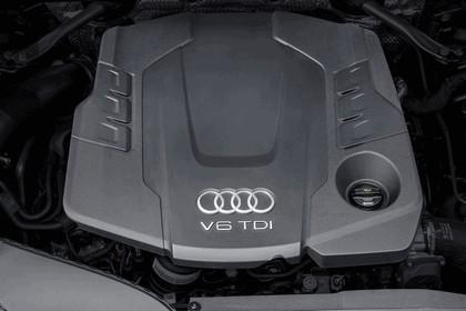 2018 Audi A6 Avant 101