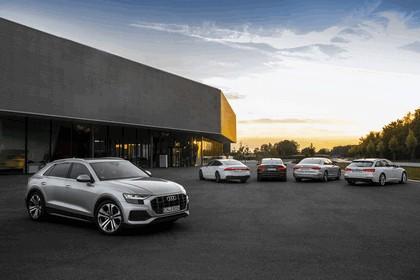 2018 Audi A6 Avant 105