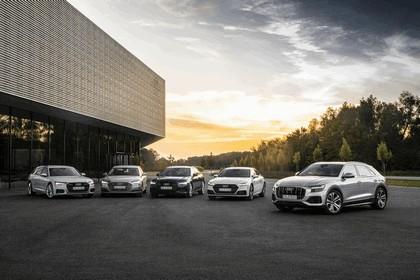 2018 Audi A6 Avant 106
