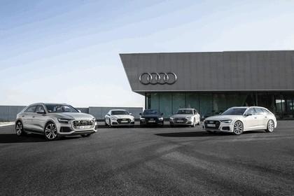 2018 Audi A6 Avant 109