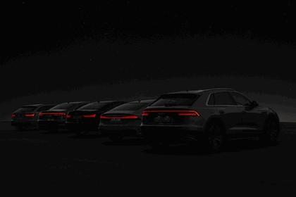 2018 Audi A6 Avant 116