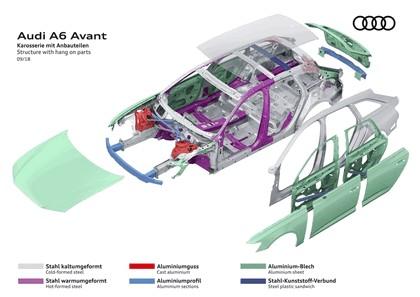 2018 Audi A6 Avant 117