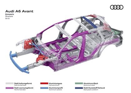 2018 Audi A6 Avant 118