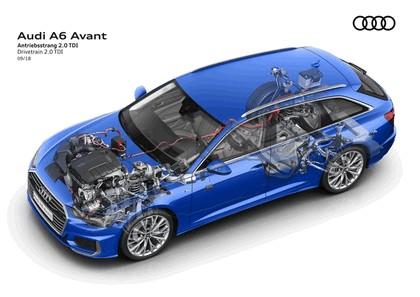2018 Audi A6 Avant 124
