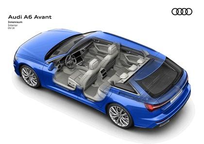 2018 Audi A6 Avant 127