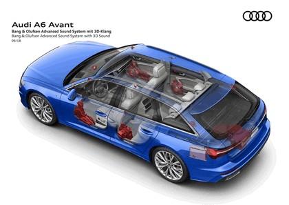 2018 Audi A6 Avant 128
