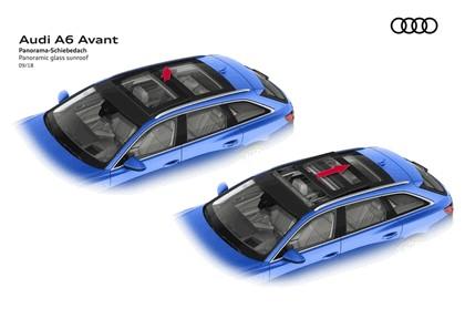 2018 Audi A6 Avant 129