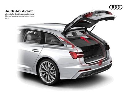 2018 Audi A6 Avant 132