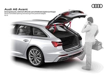 2018 Audi A6 Avant 133