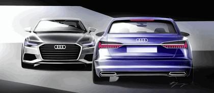2018 Audi A6 Avant 139
