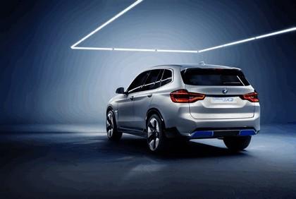 2018 BMW Concept iX3 4