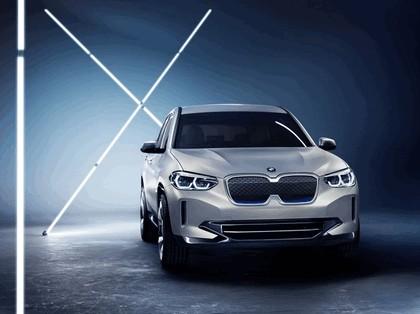 2018 BMW Concept iX3 7