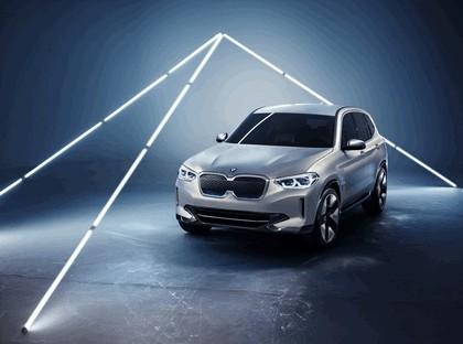 2018 BMW Concept iX3 8