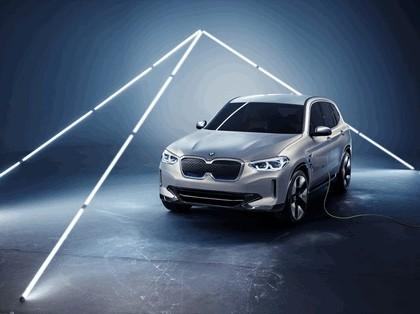 2018 BMW Concept iX3 9