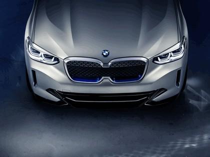2018 BMW Concept iX3 10