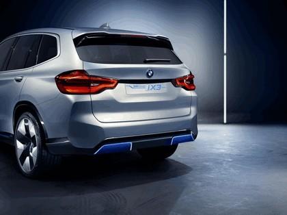 2018 BMW Concept iX3 11