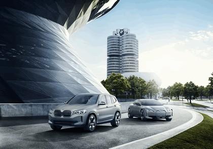 2018 BMW Concept iX3 12