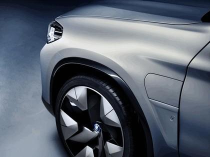 2018 BMW Concept iX3 13