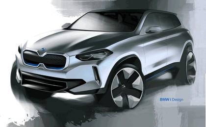 2018 BMW Concept iX3 16