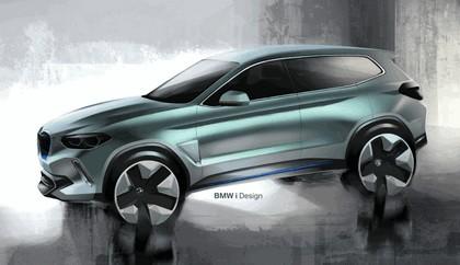 2018 BMW Concept iX3 17