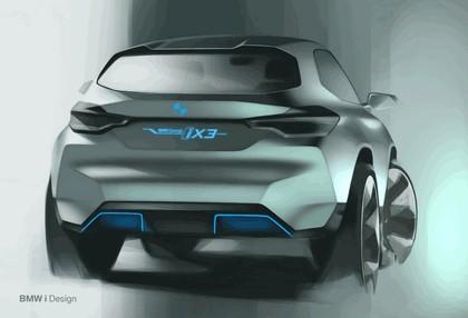2018 BMW Concept iX3 18
