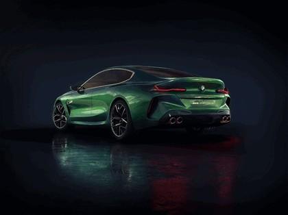 2018 BMW Concept M8 Gran Coupé 3