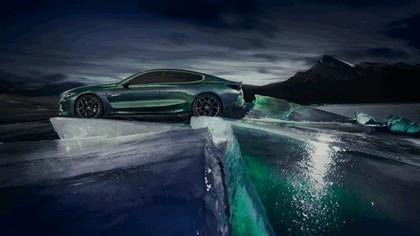 2018 BMW Concept M8 Gran Coupé 5