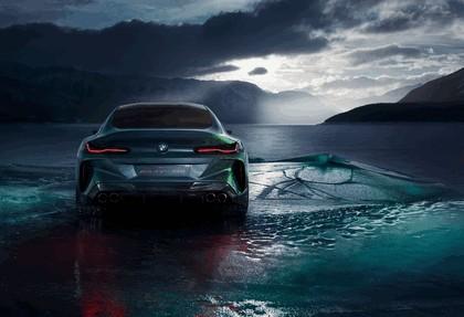 2018 BMW Concept M8 Gran Coupé 14