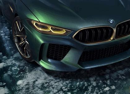 2018 BMW Concept M8 Gran Coupé 15