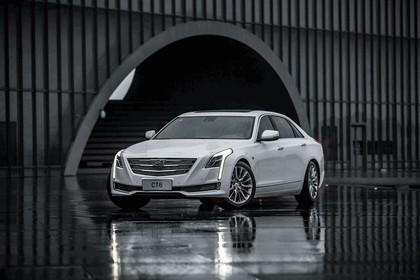 2018 Cadillac CT6 2