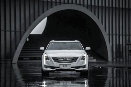 2018 Cadillac CT6 3