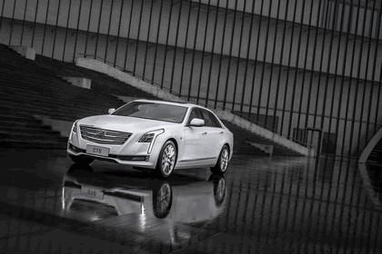 2018 Cadillac CT6 4