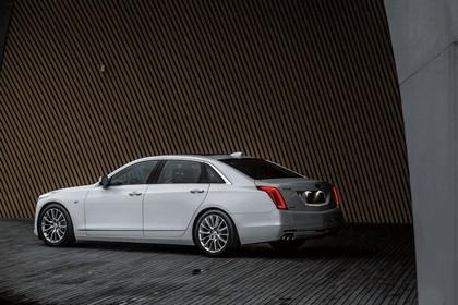 2018 Cadillac CT6 10