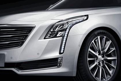 2018 Cadillac CT6 20