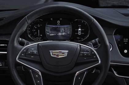 2018 Cadillac CT6 26