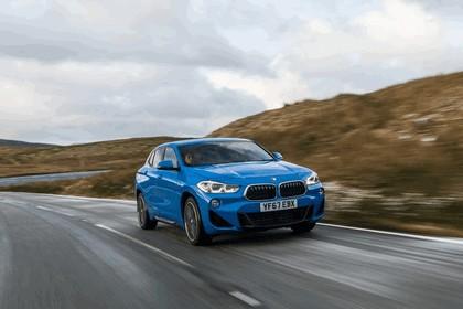 2018 BMW X2 xDrive20d M Sport - UK version 15