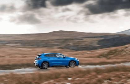 2018 BMW X2 xDrive20d M Sport - UK version 25