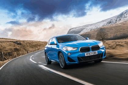 2018 BMW X2 xDrive20d M Sport - UK version 30