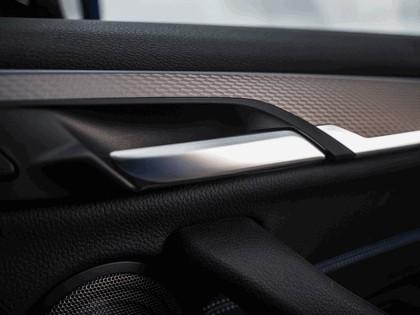 2018 BMW X2 xDrive20d M Sport - UK version 40