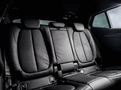 2018 BMW X2 xDrive20d M Sport - UK version 41
