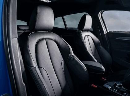 2018 BMW X2 xDrive20d M Sport - UK version 42