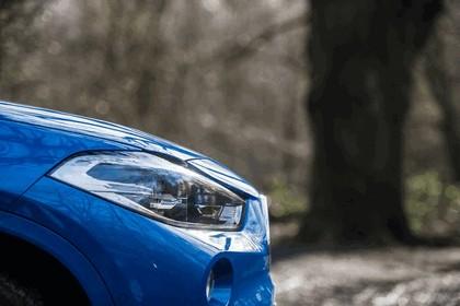 2018 BMW X2 xDrive20d M Sport - UK version 48