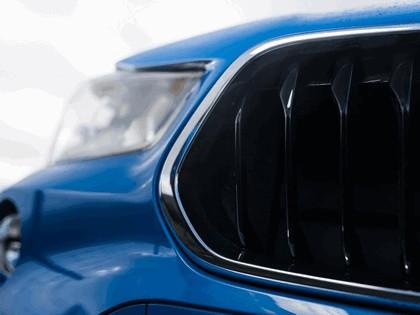 2018 BMW X2 xDrive20d M Sport - UK version 50