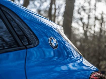 2018 BMW X2 xDrive20d M Sport - UK version 53