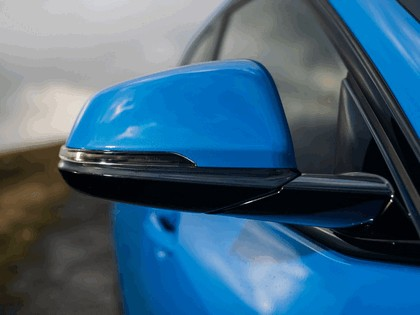 2018 BMW X2 xDrive20d M Sport - UK version 54