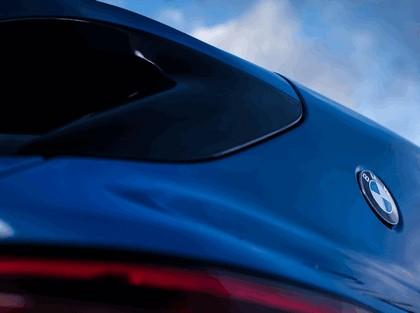 2018 BMW X2 xDrive20d M Sport - UK version 56