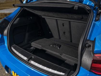 2018 BMW X2 xDrive20d M Sport - UK version 62