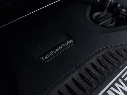 2018 BMW X2 xDrive20d M Sport - UK version 65